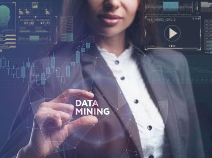 Data Mining Certificate
